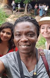 UCalgary undergrads discover limits of their endurance in Ghana Field School