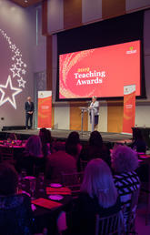 2020 University of Calgary Teaching Awards call for nominations