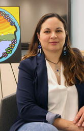 Postdoctoral scholar invites Indigenous women to seek out career in science