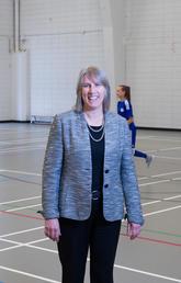 Carolyn Emery soccer study
