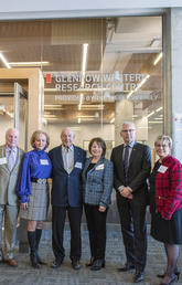 New Glenbow Western Research Centre buoyed by Taylor Family Foundation Gift