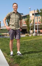Dr. Geoffrey Messier, PhD