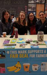UCalgary Fairtrade
