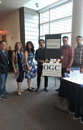 Open Geospatial Consortium 2019