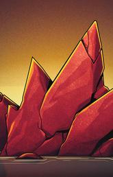 Quake Illustration