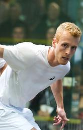 Class of 2019: Top squash player sets sights on law career