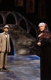 UCalgary drama division teams up with The Shakespeare Company for Merchant of Venice