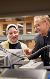 Engineering research impact by taking discoveries further