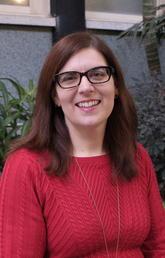 Postdoc associate brings love of science and genetics to nursing