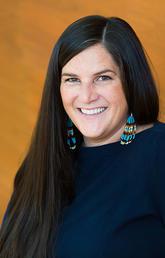 Dr. Heidi Stark, Killam Visiting Scholar