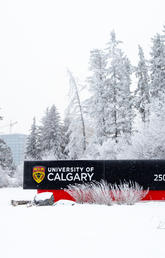 UCalgary temporarily suspends university-related travel to China