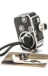 8mm Cine Workshop Proposal