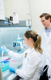 Stem cell study aims to improve function of skin grafts and reduce scarring and chronic itch