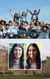 Top student stories of 2019