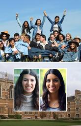 Top student stories