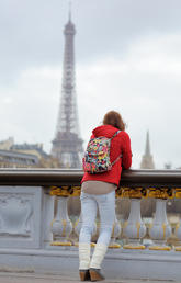 Travel Study in France