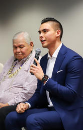 Businesses learn how to hire and retain Indigenous talent