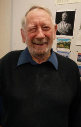 In Memoriam: Jack Macintosh, Department of Philosophy