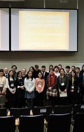 Alberta District Japanese Speech Contest 2019