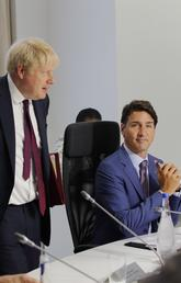 Canada-U.K. free trade: A post-Brexit opportunity