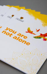 UCalgary seeks input on revised Sexual Violence Policy