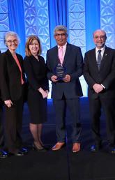 UCalgary takes home repeat internationalization award for innovation