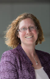 Fiona Clement appointed department head, Community Health Sciences