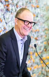 John Brown named president of national architecture organization