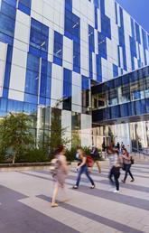 UCalgary named one of Canada's Best Diversity Employers