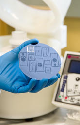 UCalgary research team develops hand-held device for speedy COVID-19 self-testing