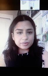 Aishwarya Khanduja presents online during COVID-19 isolation