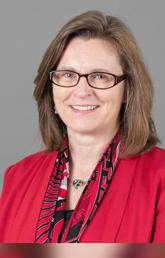 Dean Lesley Rigg appointed vice-president, research at Western University