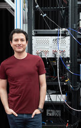 Faculty of Science researcher helps spearhead quantum radar prototype