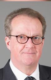 Bernhard Mayer named interim dean, Faculty of Science