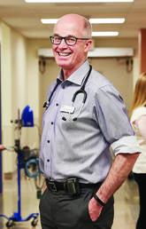 Dr. Jim Kellner
