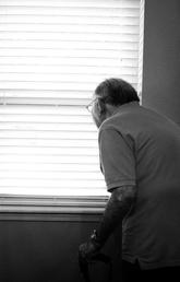 UCalgary expert: How to help socially isolated seniors during COVID-19