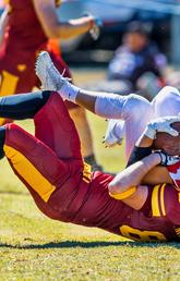 Rule changes, training strategies and equipment recommendations can help protect youth athletes from concussion