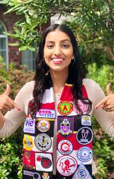 Class of 2020: From engineering undergrad to Rhodes Scholar