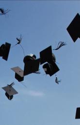 UCalgary graduation