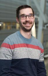 Dr. Nikolas Knowles, PhD