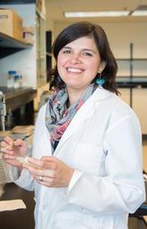 Dr. Marie Claire Arrieta, PhD