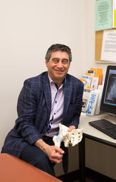 Dr. Nicholas Mohtadi