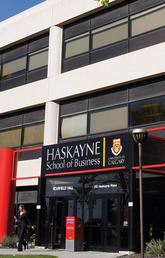Haskayne School of Business dramatically improves research rankings in the past five years