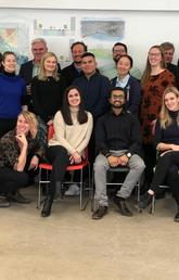 Fall 2019 Design Studio explores cross-culture approaches to design