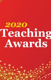 Teaching-Awards-2020