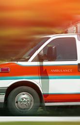 Ambulance - Safe consumption