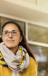 Dr. Elena Favaro, PhD
