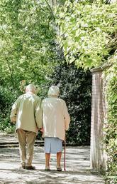 Older-adult care: What needs to change — and what doesn't