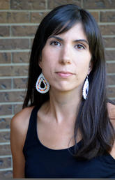 Gina Starblanket, Canada Research Chair (Tier 2) in the Politics of Decolonization