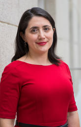 Laleh Behjat Professor Department of Electrical and Computer Engineering
